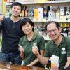 「自分らしさ」を出せるお店が一番幸せ~3年ぶりの伊豆の国市「杉山商店」