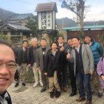 「ジオパークツアー+マーケティング講演」という新たな試み〜糸魚川市観光協会さんの研修旅行にて
