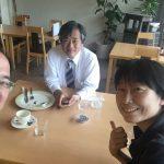 地方は瑞風フィーバーをどう活用すればいい?~山田和昭若桜鉄道前社長にお話をうかがいました
