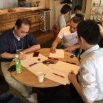 ミーティングファシリテーション☆会議の進め方の第2段階「拡散」