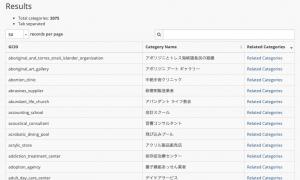 PleperCom Googleマイビジネスカテゴリ