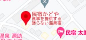 Googleマップを埋め込む